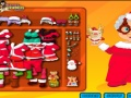 Gioco Mrs. Claus on-line - giochi online