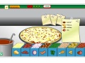 Gioco Pizza Making on-line - giochi online