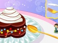 Gioco Ice Cream Sandwich Cookie on-line - giochi online