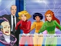 Gioco Totally Spies panico Groove  on-line - giochi online