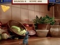 Gioco Jolly Jigsaw Ratatouille  on-line - giochi online