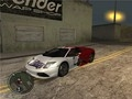 Gioco GTA Flash MXED V2 on-line - giochi online