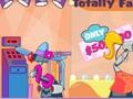 Gioco Mission Totally Spies  on-line - giochi online