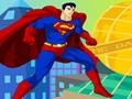 Gioco Superman Dress Up  on-line - giochi online