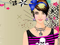 Gioco Emo Makeup on-line - giochi online