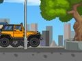 Gioco Jeep Fast and Furious  on-line - giochi online