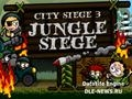 Gioco City Under Siege 3: Jungle Siege on-line - giochi online