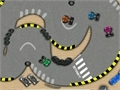 Gioco Furious Karting  on-line - giochi online