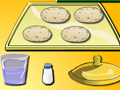 Gioco Show Cooking on-line - giochi online