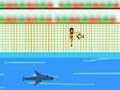 Gioco Feed the Dolphin on-line - giochi online
