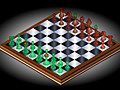 Gioco 3D Chess on-line - giochi online