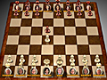 Gioco Obama Chess on-line - giochi online