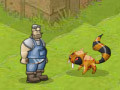 Gioco Farmer Mad on-line - giochi online