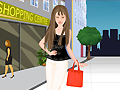 Gioco Hannah Montana a Shopping  on-line - giochi online