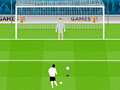 Gioco World Cup Penalty 2010 on-line - giochi online