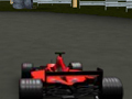 Gioco 3D F1 Racing on-line - giochi online