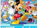 Gioco Shadows Of Mickey Mouse on-line - giochi online