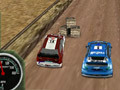 Gioco Rally Fever 3D on-line - giochi online