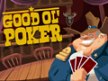 Gioco Good Ol 'Poker on-line - giochi online