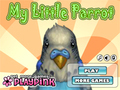 Gioco Polly Parrot e  on-line - giochi online