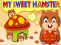 Gioco Humster dolce  on-line - giochi online