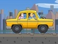 Gioco Taxi Express on-line - giochi online