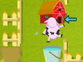 Gioco Crazy Cow  on-line - giochi online