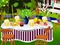 Gioco Garden Party on-line - giochi online