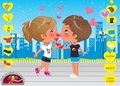 Gioco Cute Couple on-line - giochi online