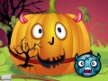 Gioco Halloween Pumpkin Decor on-line - giochi online