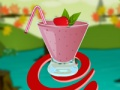 Gioco Berry Smoothie semplice on-line - giochi online