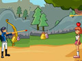 Gioco Spara Belle 2 on-line - giochi online