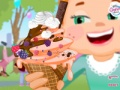 Gioco Ice Cream Bouquet on-line - giochi online