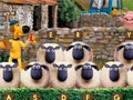 Gioco Shaun the Sheep 5  on-line - giochi online