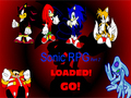 Gioco Sonic X Games: Sonic RPG eps 1 parte 2  on-line - giochi online