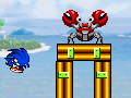 Gioco Angry di Sonic  on-line - giochi online