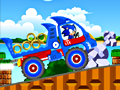 Gioco Sonic Truck  on-line - giochi online
