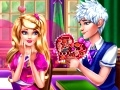 Gioco Jack Frost in amore  on-line - giochi online