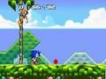 Gioco Sonic The Hedgehog  on-line - giochi online