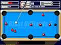 Gioco Blast Billiards estreme 6 on-line - giochi online