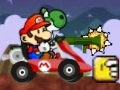 Gioco Mario kart racing  on-line - giochi online