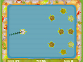 Gioco Turtle Pool on-line - giochi online