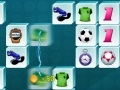 Gioco Football connect  on-line - giochi online