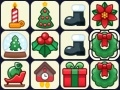 Gioco Onet connect Christmas  on-line - giochi online
