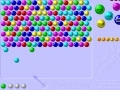 Bubble shooter old school